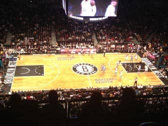 Brooklyn Nets Denver